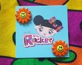 FLOWER POWER, Happy, Psyc...