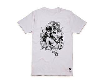The Cramps Regular Unisex Tshirt