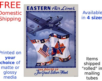 Eastern Airlines - Route of the Great Silver Fleet (491949846)