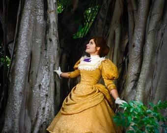 Disney Jane (Tarzan) cosplay costume - ready to ship