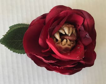 Squirt the Rotten Rose