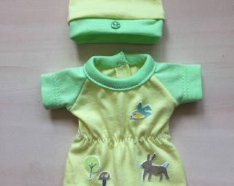 "9"" woodland play suit"