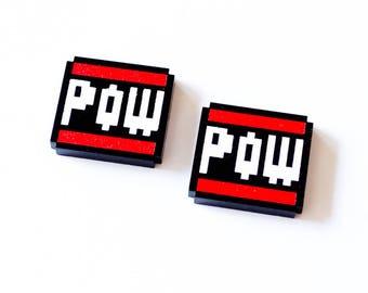 Mario POW Block Power Action Token Set for Star Wars Destiny