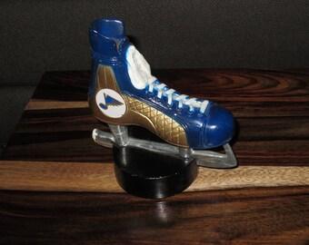 Vintage 1970's Scott Inc.NHL St. Louis Blues Bottle Opener