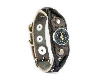 Men's Virgo Bracelet