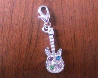charm's hook guitar charm