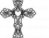 PYO cross silk screen stencil, Silk Screen Stencil custom cookie stencil, religious silk screen stencil, Crosses