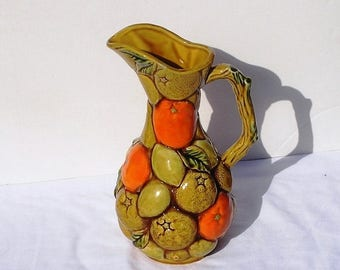 Inarco Pitcher Etsy