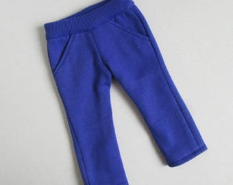 """18"""" Doll Skinny Jogging Pants - 18 Inch Girl Doll Clothes - American Made Girl Doll Clothes"""