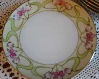 Vintage Dessert Plates