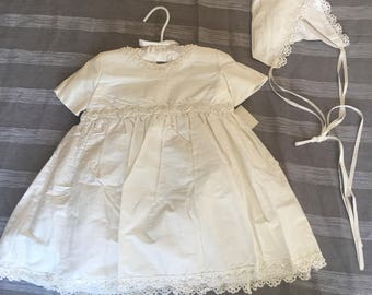 Baptism Christening Dress