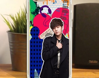 L Infinite Kpop - Hard Case for iPhone 4/4s/5/5s/5c/6/6 plus for Samsung please select (for others - please see description below)
