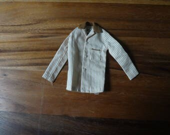 Ken ~ #781 Sleeper Set: pajama top