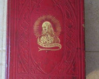 Life of Christ Book 1869
