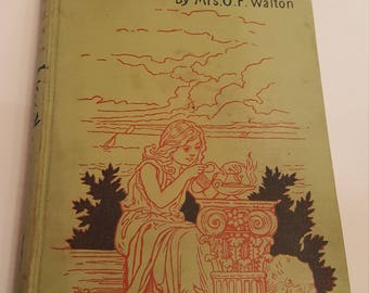 Whiter than Snow and Little Dot by  Mrs. O.F. Watson