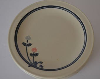 Pfaltzgraff Windsong Salad Plates - set of 4