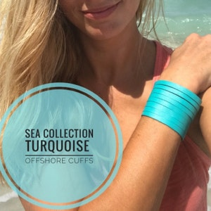 Buyer photo Offshore Cuffs, who reviewed this item with the Etsy app for iPhone.
