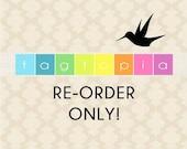 Qty 50-1000 choose qty in drop down menu