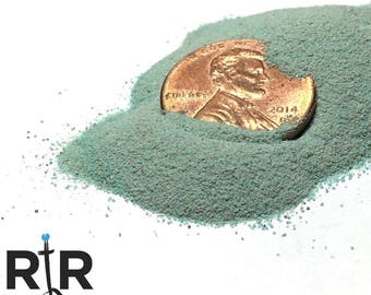 Sleeping Beauty Turquoise Powder - 100% Natural Without Fillers
