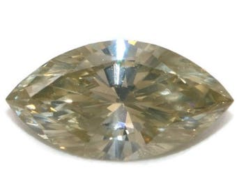 Diamonds on SALE Natural Diamond Stone, Marquise Shape Champagne Diamond, Loose Diamond stone