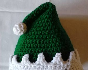 Clearance Toddler Elf Hat