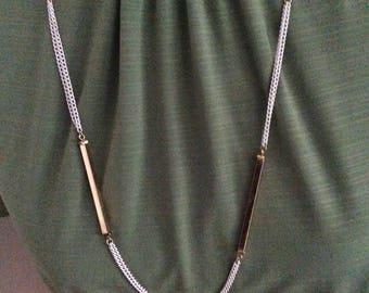 Monet Necklace/Chain
