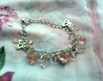 Sale on 1 Beautiful  bracelet for upcycling