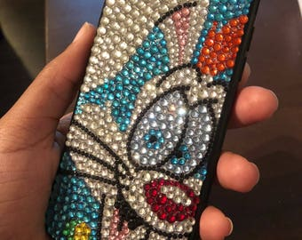 Roger Rabbit Case!