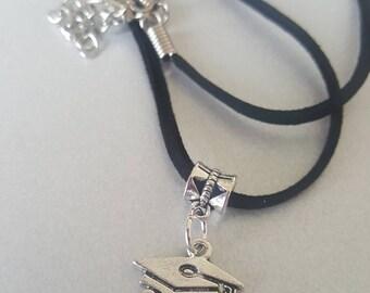 Graduation 2018 necklace