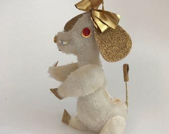 Poodle ornament | Etsy