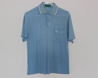 Grand Slam Munsingwear Polo Shirt  M