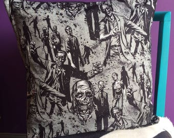 Zombie Cushion Cover