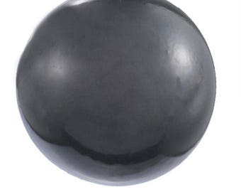 musical bola coppers 16mm black ball
