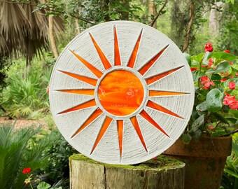 Suns & Compass Rose
