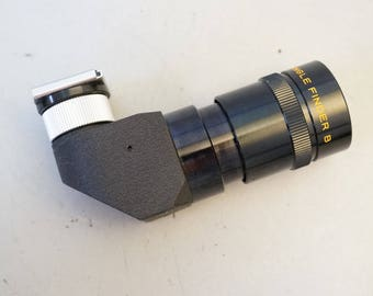 Canon Right Angle Finder B