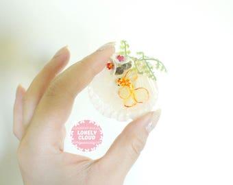 Miniature Koi Pond (Various Styles)