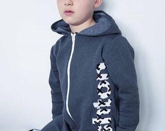 Personalised Boys Onesie