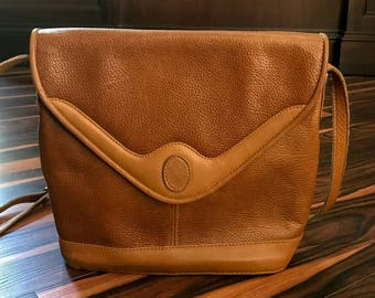 90's Unisa Leather Purse