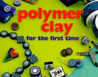 Polymer Clay books