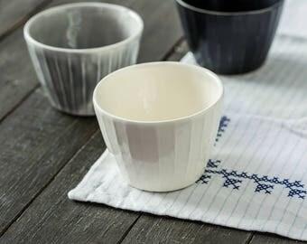 Ceramic Bowls Set Of 2, Ice Cream Bowls, Serving Bowls, Fruit Salad Bowls, Dessert Bowls, Snack Bowls, Tapas Bowls, Housewarming Gift