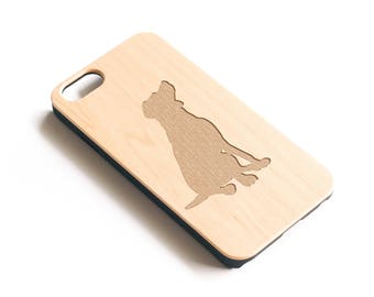 iPhone X Case, iPhone 8 Case, iPhone 8 Plus Case, iPhone 7 Plus Case, Dog iPhone Case, iPhone 6 Case, Wood iPhone 7 Case,iPhone 6S