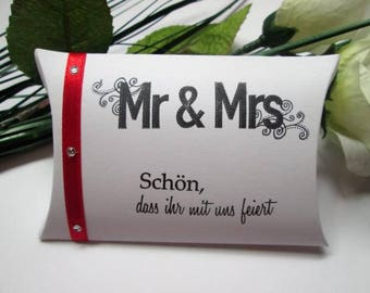 Gift for her wedding