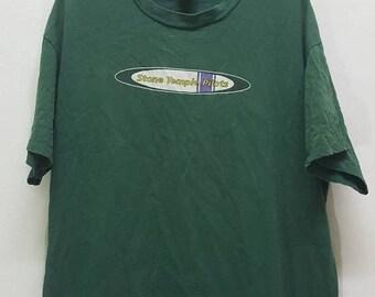 MEGA SALE 20% Vintage Stone Temple Pilots shirt north america tour