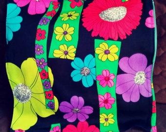 Hawaiian Textiles PILLOW COVER