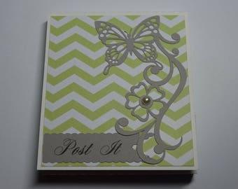 Butterfly notebook case