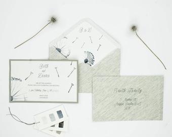 Envelope Dandelion
