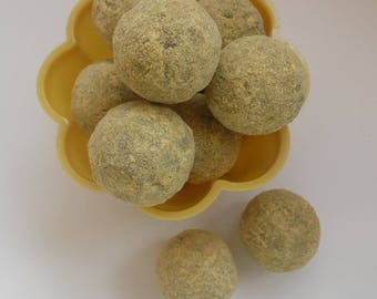 Prosecco Fizz Milk Chocolate Truffles - Assorted Pack Sizes 2-12