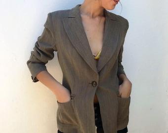 Max Mara vintage jacket