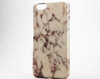 iPhone 8 Plus Case iPhone X Case Brown Marble iPhone Case iPhone 7 Plus iPhone 6 Plus Case iPhone 7/8 iPhone SE Case iPhone 5 Case Galaxy S8