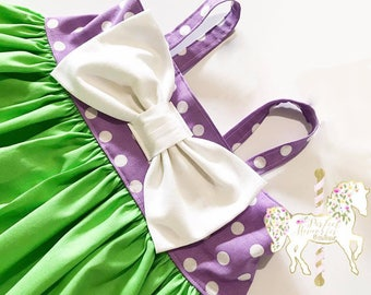 Tinkerbell Dress | Fairy Dress | Tinkerbell Birthday | Peter Pan | Disney Vacation | Tinkerbell Costume | Dresses | Disney Princess | Pixie